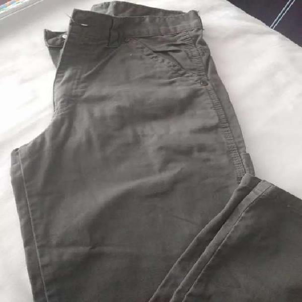 Pantalón gabardina Gimos T 12