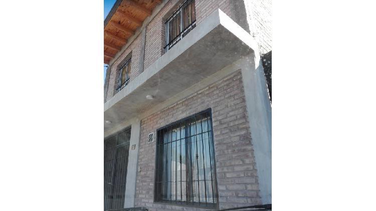 Propietario vende casa nueva de 2 plantas
