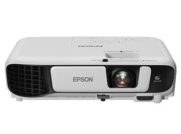Proyector Epson PowerLite X41+ 3LCD 3600 ansi - Resolución