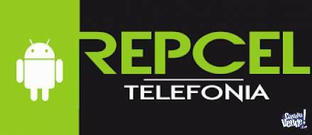SERVICIO TECNICO DE CELULARES y TABLETS *REP-CEL TELEFONIA
