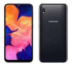 Samsung Galaxy A10s 32 GB Azul 2 GB RAM LIBRE GARANTIA.