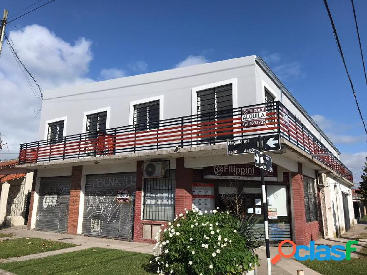 z/ Villa Lourdes (Magallanes y A. Korn) Alquiler oficina a