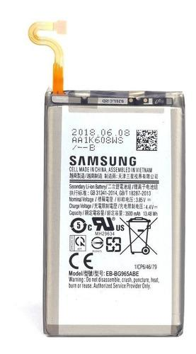 Bateria Samsung Galaxy S9 + Plus G965 Original