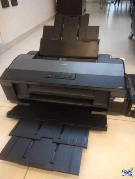 Impresora Epson Ecotank L1300 Sistema Continuo Formato A3