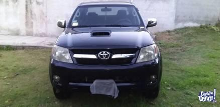 TOYOTA HILUX 2007 Impecable