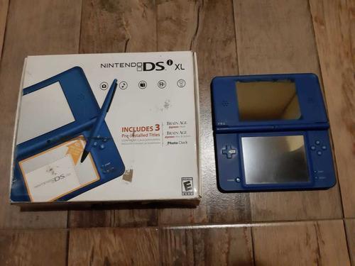Vendo O Permuto Nintendo Ds Xl