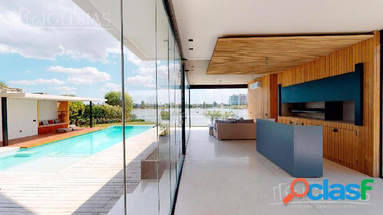 Tour 360 - Casa en venta con 4 dormitorios en El Golf