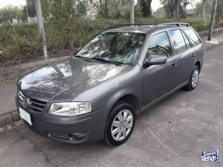 VW GOL COUNTRY 2011 FULL c GNC JUBILADO LIQUIDO URGENTE