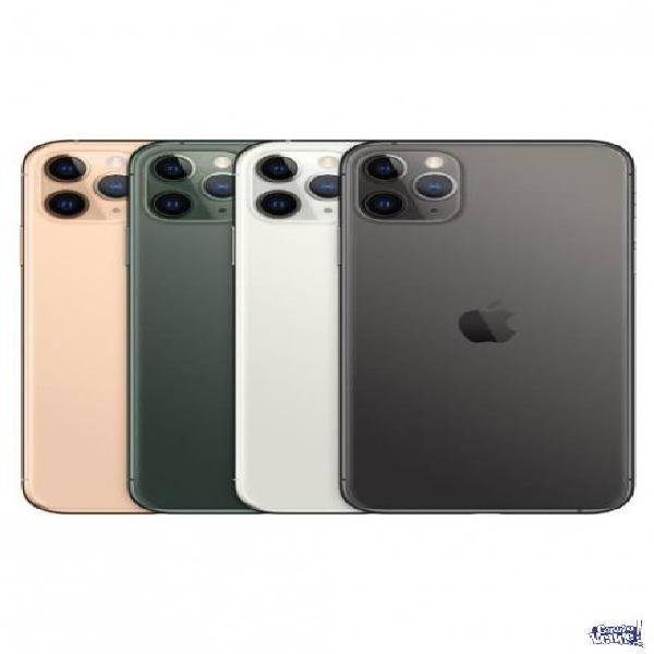 IPhone 11 Pro 64gb Nuevos en caja sellada
