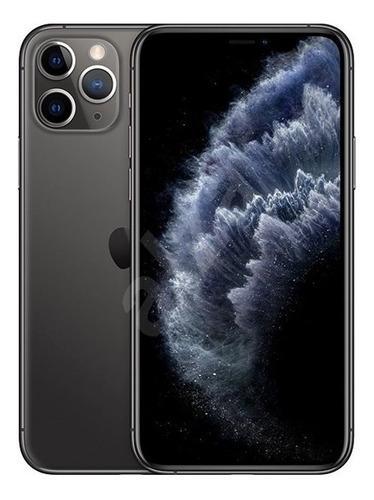 Apple iPhone 11 Pro Max 64gb Super Retina Xdr 6.5'' Ram 4gb