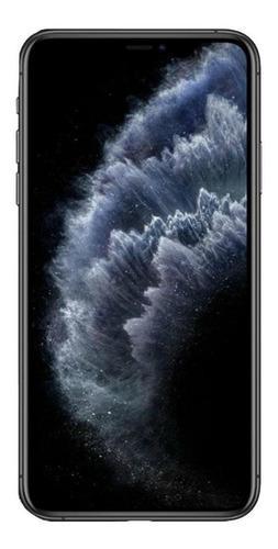 Apple iPhone 11 Pro Max Dual Sim 64 Gb Space Gray 4 Gb Ra