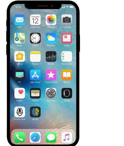 Apple iPhone X 256gb Face Id Oled Envios Templado Regalo