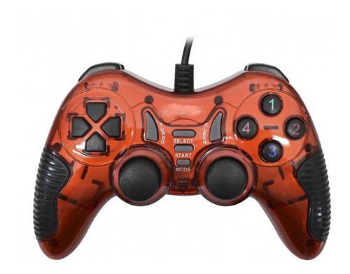 Joystick Playstation 2 Ps2 Dualshock Fulltotal Kaosimport