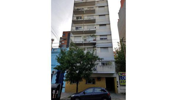 Lugones 2300 - Departamento en Venta en Villa Urquiza,