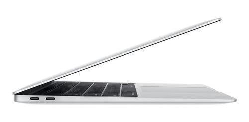 Macbook Air 2020 8gb 256gb Ssd Ultimo Modelo Teclado