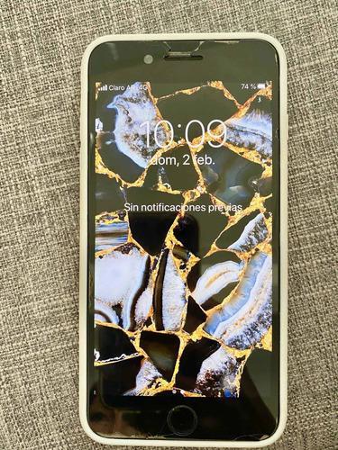 iPhone 7 Plus 256 Gb Libre De Fábrica