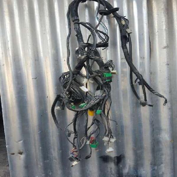 Instalacion Peugeot 504 Diesel