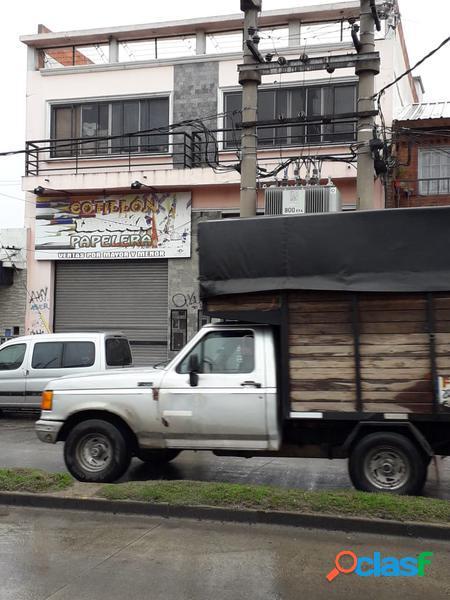 Local - Rafael Castillo