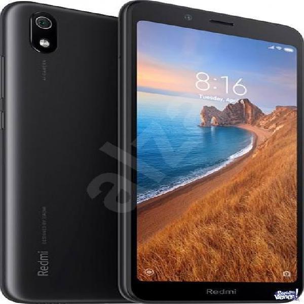 Xiaomi Redmi 7a 32 Gb 2 Gb Ram 4g Lte nuevos libres sellados