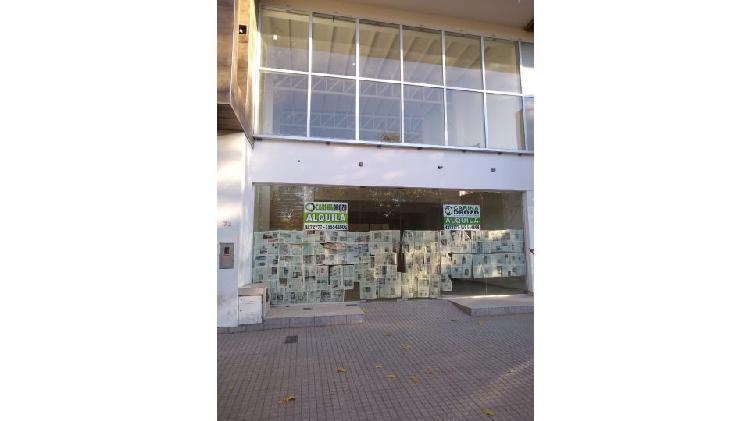 Alquiler de Oficina en calle Hipolito Irigoyen 72-Godoy Cruz