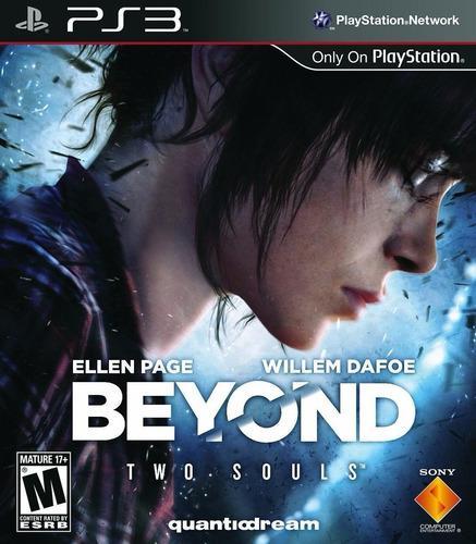 Beyond Two Souls Ps3 Digital || Entrega Inmediata