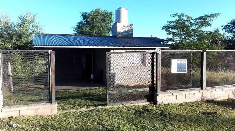 Casa en Venta A Estrenar 2 dormitorios - Villa Giardino -