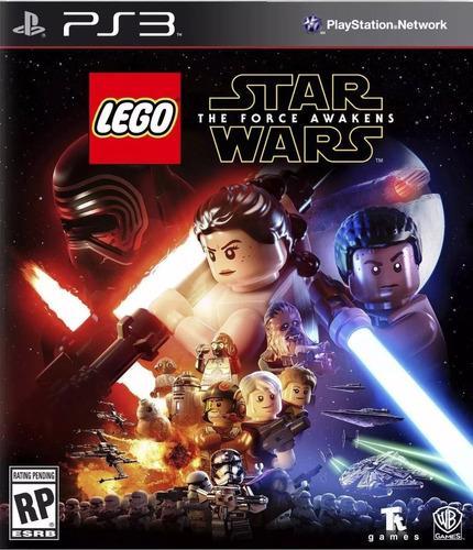 Lego Star Wars Ps3 Digital Español    Entrega Inmediata!