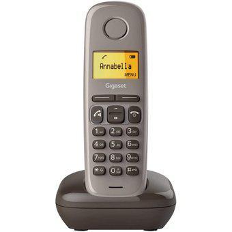 Telefono Inalambrico Gigaset A270 Dect Manos Libre Id -