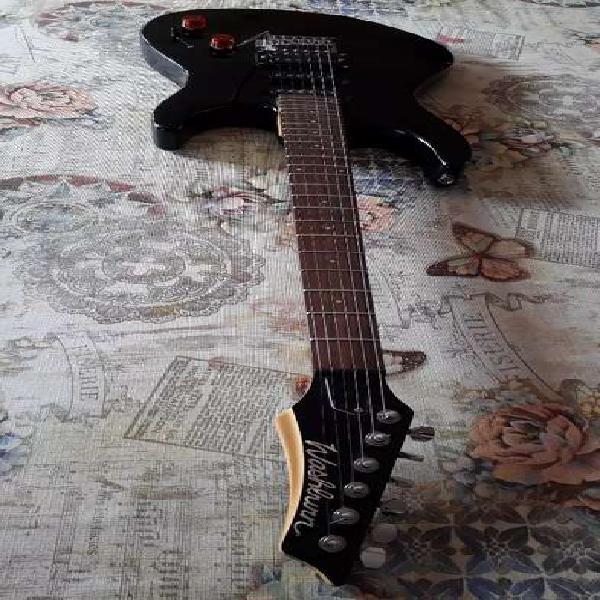 Vendo guitarra washburn