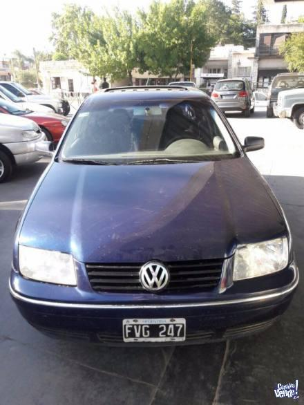 Volkswagen Bora TDI 2006
