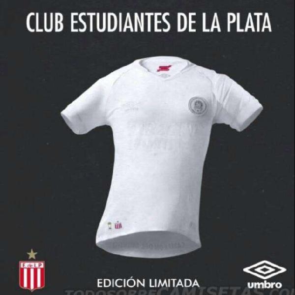 Camiseta de Estudiantes talle M y L