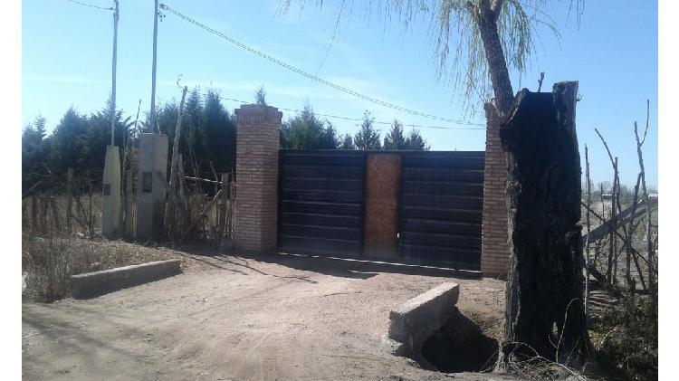 City Lands Vende: Lote de 1.000 m2 en barrio privado Campos