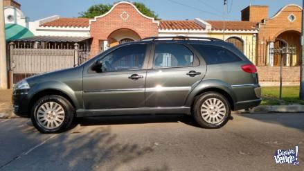FIAT PALIO WEEKEND MOD 2012..FINANCIO