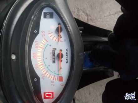 Gilera Smash 110cc 2010