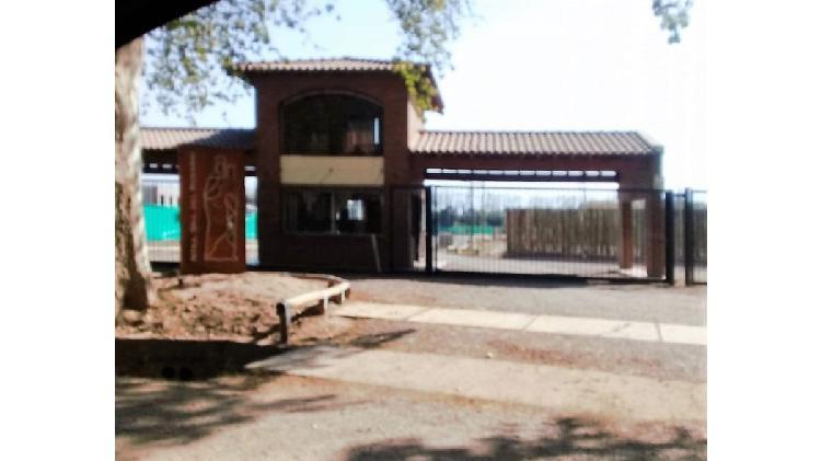 Lote Barrio privado Mendoza Country Ragby Club Bermejo