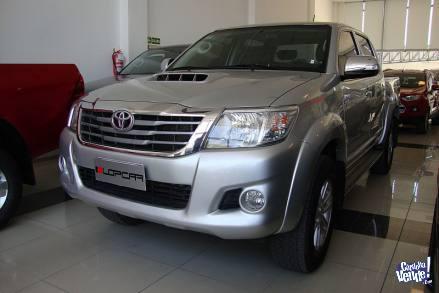 Toyota hilux srv 3.0 tdi cd 4x2