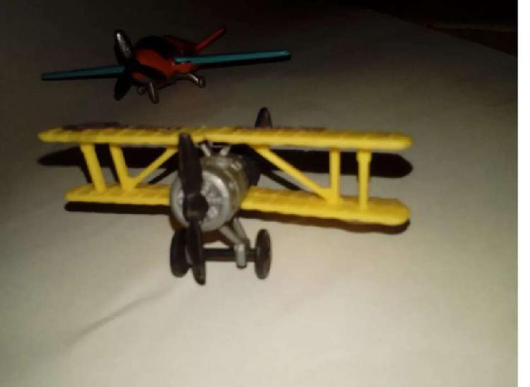 gp5600 avioncito coleccion de Kinder Sorpresa