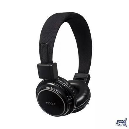 Auriculares Bluetooth Noga Ng-55bt Inalámbricos Manos Libre