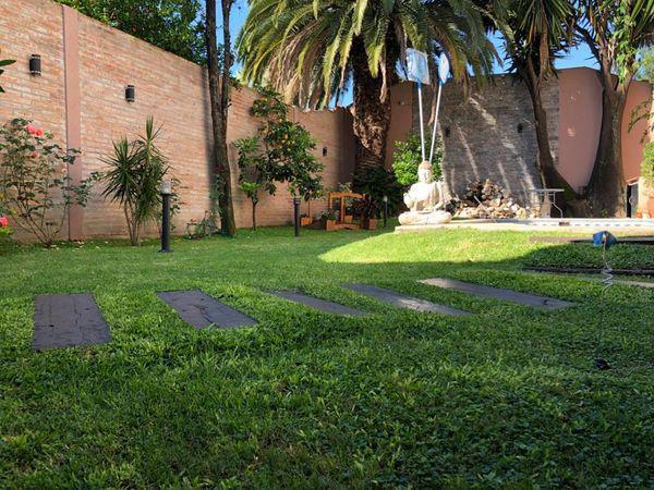 Cervantes 3500 - Casa en Venta en Villa Devoto, Capital