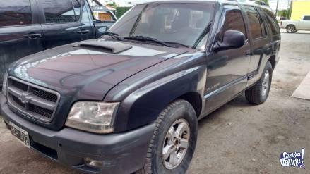 Chevrolet Blazer 2.8TD 4X4 DLX MOD.08