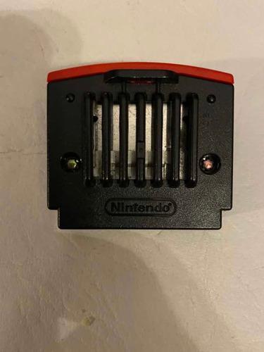 Expansion Pack Nintendo 64 Original Japan