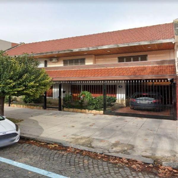 Fonrouge 400 - Lote en Venta en Liniers, Capital Federal