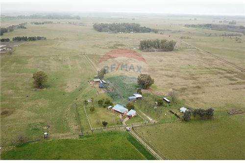 Fracción 23 hectáreas - 14 lotes