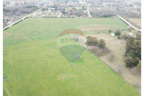 Fracción 9.6 hectáreas - 7 lotes Las Heras