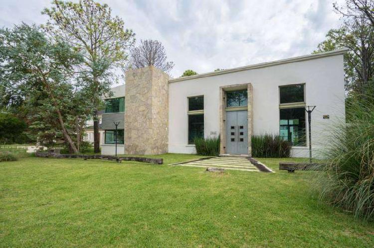 Moderna Casa en Venta en Pinamar