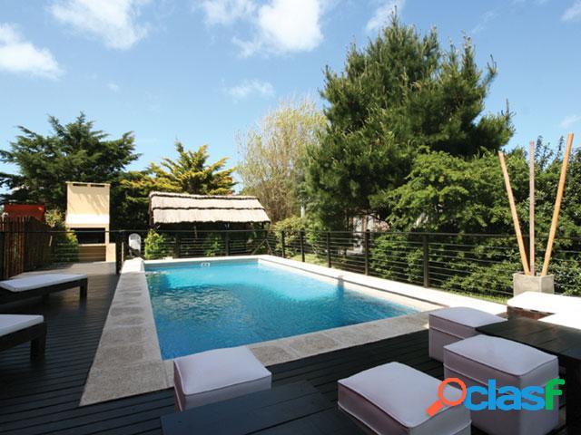 APART HOTEL 3*** a 150 mts del mar Ostende -Pinamar