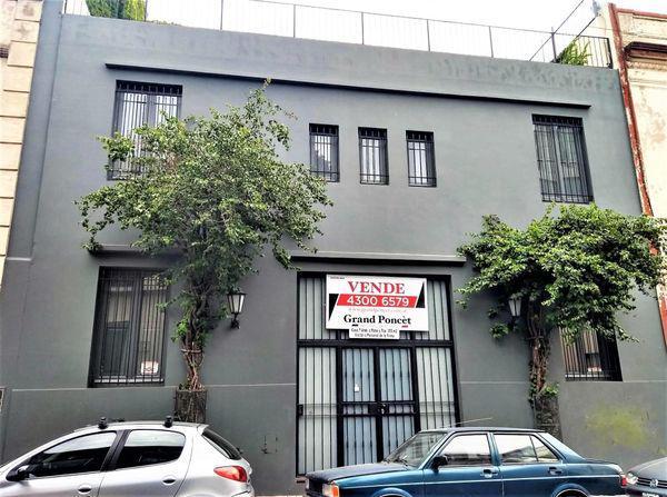 Balcarce 1085 - Casa en Venta en San Telmo, Capital Federal