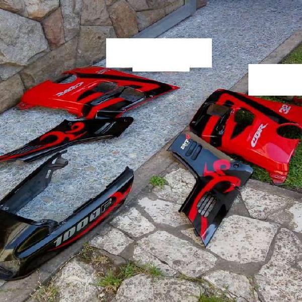 Carenado Honda CBR 1000 F CBR 1000 CBR1000f Oportunidad