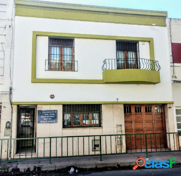 Casa en Dos Plantas Pleno Centro de Córdoba