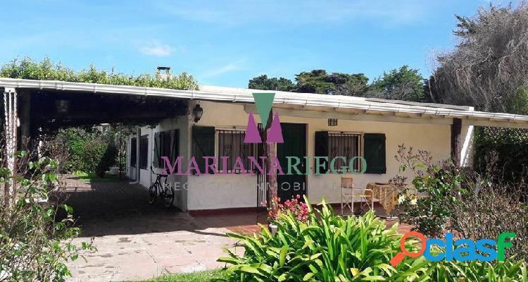 Casa quinta en Santa Irene
